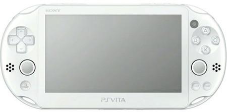 Sony explica el cambio de pantalla OLED a LCD de PS Vita