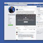 Por qué Facebook ha marcado como falsa una publicación de Santiago Abascal si no verifica a otros políticos
