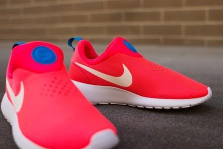 Nike Roshe Run Slip On, olvídate de los cordones