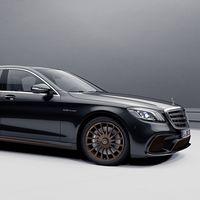 Mercedes-AMG S 65 Final Edition: 130 unidades para despedir al motor V12 en el Clase S