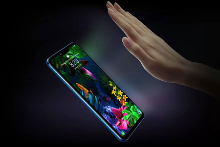 Image result for LG Hand ID