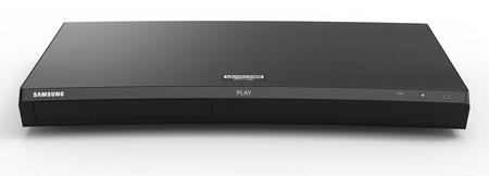 El M9500 es el nuevo reproductor Blu-ray UHD que Samsung mostrará en el CES