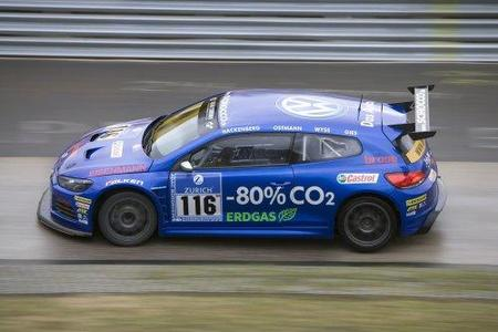 Carlos Sainz no participará este año en las 24 Horas de Nürburgring