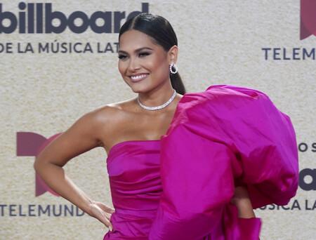 Premios Billboard de la Música Latina 2021: los mejores vestidos de la alfombra roja (con Rosalía o Camila Cabello)