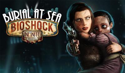 El DLC de BioShock Infinite, el Panteón Marino ya se puede jugar con voces en español