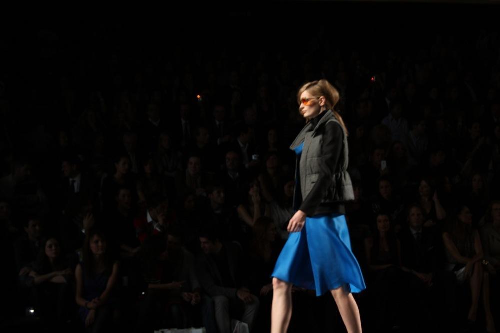 Foto de Adolfo Domínguez en la Cibeles Madrid Fashion Week Otoño-Invierno 2011/2012 (51/106)