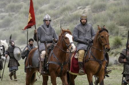 El Cid Escena Temporada 2