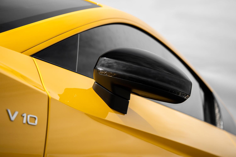 Foto de Audi R8 2019, toma de contacto (34/188)