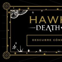 Hawkers Death Tarot: hasta un 70% de descuento en sus gafas de sol