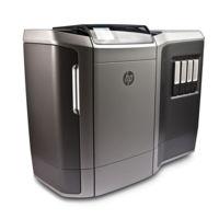HP estrena el sistema Jet Fusion 3D, su entrada oficial al mundo de la impresión 3D