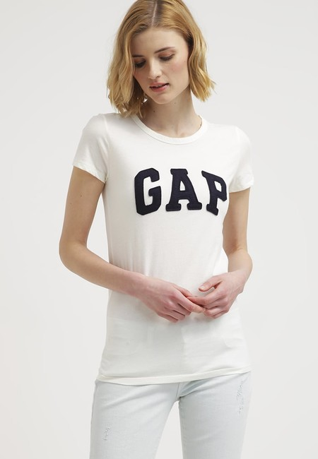 Gap Aniversario logo