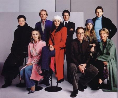 'Love Actually' tendrá continuación con casi todo el reparto reunido de nuevo