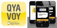 QYAVOY: aplicación para avisar de coches mal aparcados (y otras cosas)