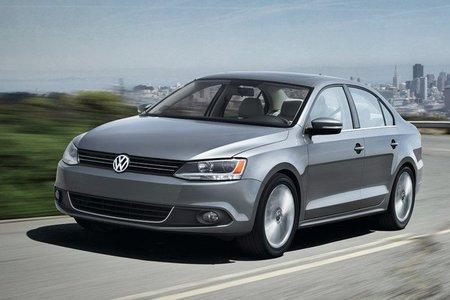 En 2012 veremos el Volkswagen Jetta Hybrid