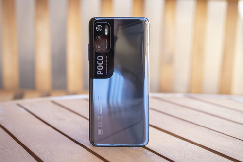 POCO M3 Pro, análisis: 5G y gaming para conquistar la gama de entrada
