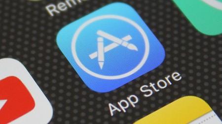 Los ingresos de la App Store prácticamente han doblado a los de Google Play en lo que llevamos de año