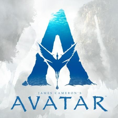 Logo de la saga Avatar