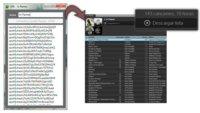 Spotify Playlist Generator, una herramienta para crear listas de reproducción en Windows