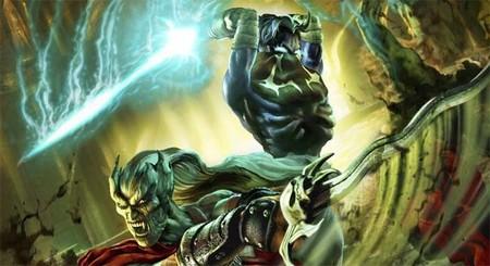 Square Enix habla claro sobre el juego de la saga 'Legacy of Kain'