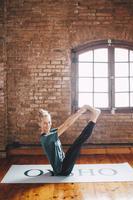 Oysho y Vanesa Lorenzo nos invitan a una Master Class de Yoga, ¿te apuntas?