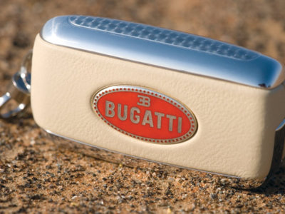La tormenta de rumores acerca del sucesor del Veyron se llama Bugatti Chiron