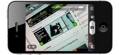 Camera+, una de las mejores aplicaciones de fotografía para el iPhone se actualiza