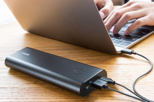 Baterías externas para MacBook: 6 Power Banks para recargar la batería de un portátil de Apple