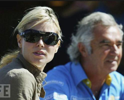Foto de Parejas de Poprosa: Formula 1 (segunda parte) (16/36)