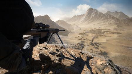 Análisis de Sniper Ghost Warrior Contracts 2: entre el sigilo en mundo abierto y el puzle de reventar cabezas a un kilómetro de distancia