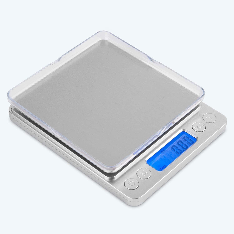 Báscula digital de cocina Mafiti MK200