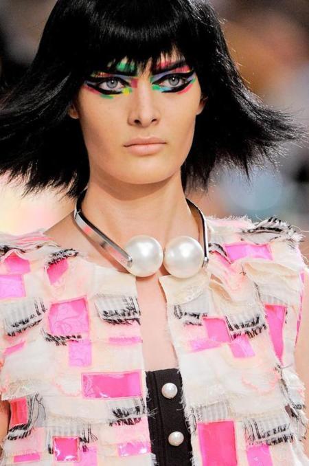 Clonados y pillados: el chocker de perlas de Chanel ahora también en Primark