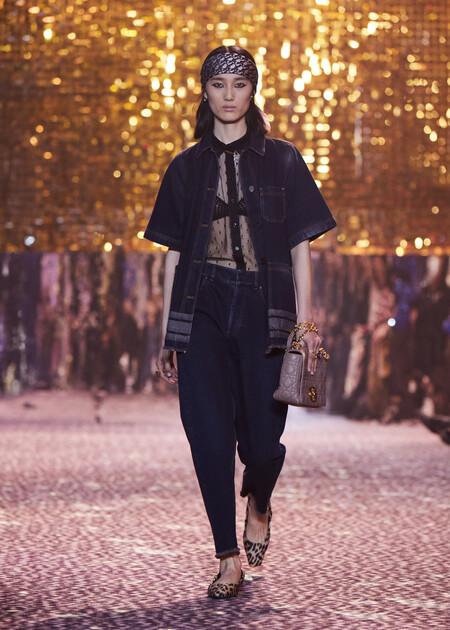 Dior Fall 21 Shanghai 17