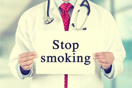 Dejar De Fumar Epoc