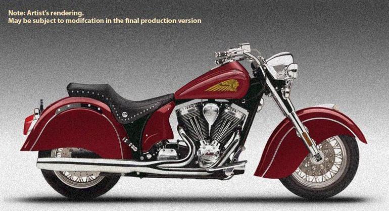 Foto de Indian Chief 2009 (9/11)