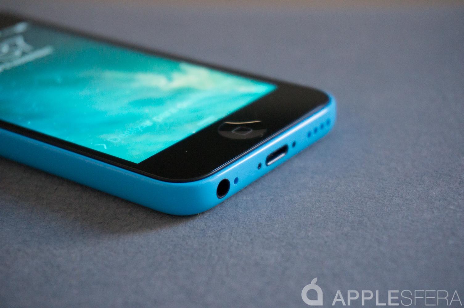 Foto de Así es el iPhone 5c (5/28)