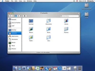 """Mac OS X 10.3 """"Panther"""", ¿El que debería haber sido en un principio? [Especial historia Mac OS X]"""