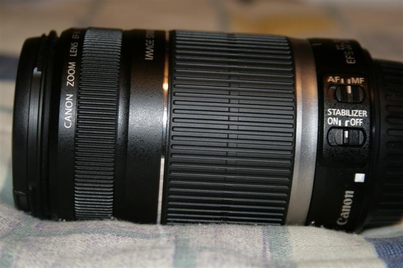 Foto de Canon EF-S 55-250mm f/4-5.6 IS (11/29)