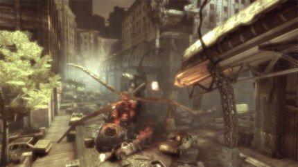 Gears of War: 2 mapas nuevos el <s>11</s> 10 de enero