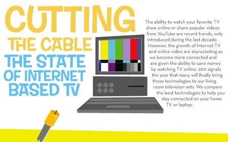El estado de la televisión basada en internet en 2011