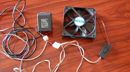 Sistema Ventilacion