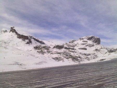 Tener el Carnet Joven en Galicia conlleva ventajas para esquiar
