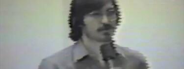 """Steve Jobs eligió el nombre de Apple para """"hackear"""" el listín telefónico y salir antes que Atari"""