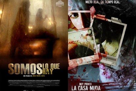 Sitges 2010 | 'Somos lo que hay' (Jorge Michel Grau) y 'La casa muda' (Gustavo Hernández)