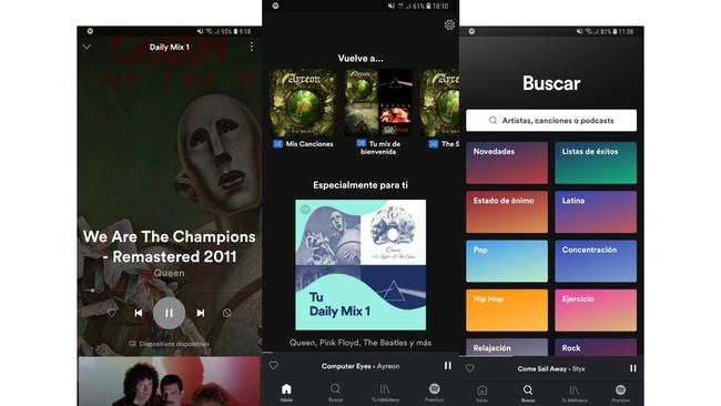 Asi Es Spotify Free