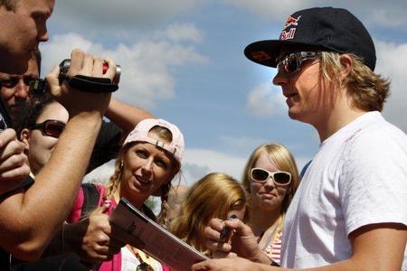 Olivier Quesnel confirma las conversaciones con Kimi Raikkonen