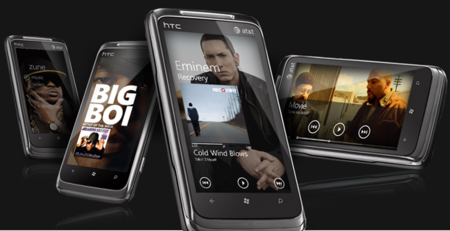 Motivos para no adquirir un Windows Phone 7