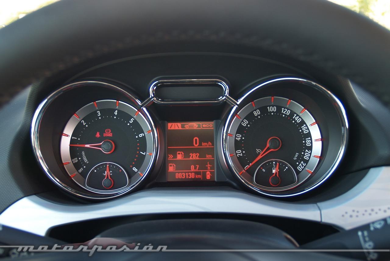 Foto de Opel Adam (presentación) (12/16)