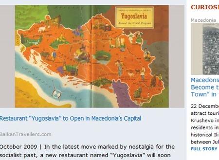 Balkan Travellers, para no perderse en los Balcanes