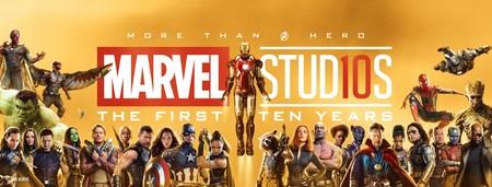 Marvel hace pública la línea temporal de las películas de su universo cinematográfico
