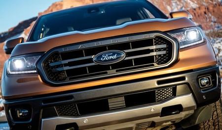 Ford Ranger 2019 5